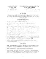 Quyết Định Số: 43/2012/QĐ-UBND BAN HÀNH QUY ĐỊNH CHÍNH SÁCH KHUYẾN KHÍCH SẢN XUẤT GIỐNG PHÁT TRIỂN MỘT SỐ SẢN PHẨM HÀNG HÓA NÔNG NGHIỆP CHỦ LỰC GIAI ĐOẠN 2012-2015 pdf