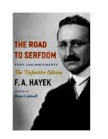 The Road to Serfdom pptx