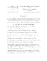 Quyết định Số: 24/2012/QĐ-UBND VỀ VIỆC SỬA ĐỔI, BỔ SUNG MỘT SỐ ĐIỀU CỦA QUY ĐỊNH QUẢN LÝ CỤM CÔNG NGHIỆP TRÊN ĐỊA BÀN THÀNH PHỐ HÀ NỘI BAN HÀNH KÈM THEO QUYẾT ĐỊNH SỐ 44/2010/QĐ-UBND NGÀY 10 THÁNG 9 NĂM 2010 CỦA ỦY BAN NHÂN DÂN THÀNH PHỐ HÀ NỘI potx