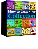 how to draw collection