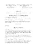 Nghị quyết số 01/2012/NQ-HĐTP potx