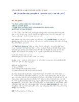 Tuyển tập văn 11 - phần 4