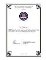 ĐỀ TÀI: Truy cập website trananh.vn tìm hiểu về mặt hàng kinh doanh, phương thức kinh doanh, phương thức thanh toán và trình bày các bước tự xây dựng cấu hình máy tính trên website này pdf