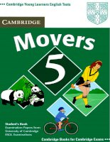 movers 5