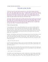 Tuyển tập văn 11 - phần 3