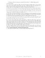 Ôn tập Vật lÝ 9- Quang học