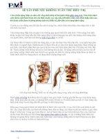 SẼ TÀN PHẾ NẾU KHÔNG TUÂN THỦ ĐIỀU TRỊ pdf