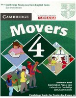 movers 4