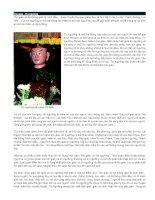 Tôn giáo - Tín ngưỡng