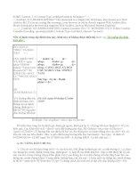 CV115/BGDĐT: xác định nội hàm,TTMC trong KDCLGD