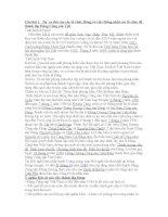 bài dự thi tìm hieu lịch sử phú yên đợt 2