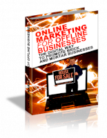 Online marketing for offline businesses  the digital way to promote brick and mortar businesses