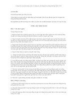 Công ước của liên hợp quốc về chuyên chở hàng hóa bằng đường biển 1978 pps