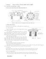 đồ án: thiết kế động cơ không đồng bộ, chương 7 ppt