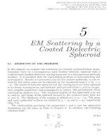 Cấu trúc sóng chức năng trong điện lý thuyết P5 pps