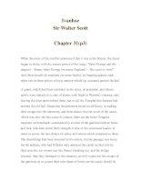 Ivanhoe -Sir Walter Scott- Chapter 31(p3) pot