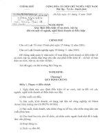 Nghị định 72/2009/NĐ-CP ppsx
