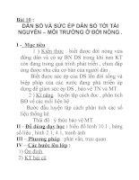 Địa lý lớp 7 bài 10 pdf