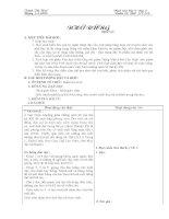 Bài soạn ngữ văn 8 (tập 2)