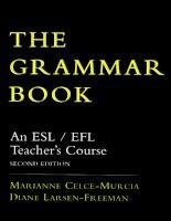 The grammar book teacher course part 1 docx