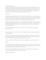 Phần Mềm-Tiện Ích part 22 doc