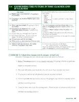 Fundamentals of english grammar third edition part 12 pptx
