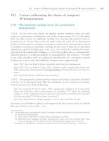 The grammar of the english verb phrase part 43 docx