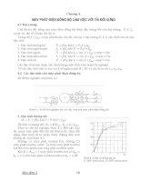 đồ án: thiết kế động cơ không đồng bộ, chương 4 ppt