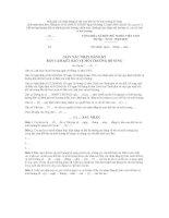 Mẫu giấy xác nhận đăng ký bản cam kết bảo vệ môi trường bổ sung pptx
