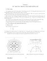 đồ án: thiết kế động cơ không đồng bộ, chương 2 docx