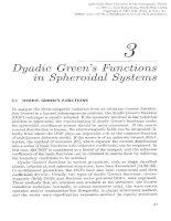 Cấu trúc sóng chức năng trong điện lý thuyết P3 pdf