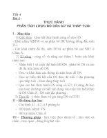 Địa lý lớp 7 bài 4 pptx
