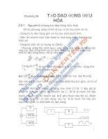 bài giảng điện tử công nghiệp, chương 24 potx