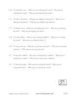 Spoken english learned quickly workbook part 10 docx
