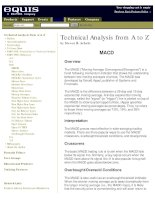 Technical Analysis from A to Z Part 5 pptx