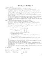 Hệ phương trình,giải bài toán bằng cách lập phương trình