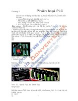 đồ án: thiết kế hệ thống điều khiển tự động, chương 2 ppt