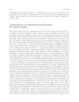 Handbook of Multimedia for Digital Entertainment and Arts- P16 pdf