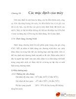 Ứng dụng Topsolid thiết kế và gia công đĩa thép ly hợp, chương 10 pps