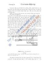thiết bị bảo vệ và tự động hóa trong sản xuất, chương 24 pot