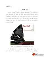 Ứng dụng Topsolid thiết kế và gia công đĩa thép ly hợp, chương 3 potx