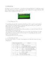 Đo và điều khiển tốc độ động cơ điện một chiều P2 doc