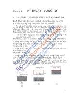bài giảng điện tử công nghiệp, chương 4 docx