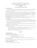 SANG KIEN KINH NGHIEM VE SU DUNG BAN DO (DIA LI LOP 5)