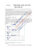 đồ án: thiết kế hệ thống điều khiển tự động, chương 4 pdf