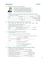 Grammar in use new part 4 pps