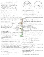 Tóm tắt công thức vật lý lớp 12 ppsx