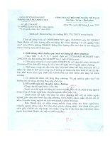 Số: 46/PGD&ĐT ngày 19/3/2010 v/v Hướng dẫn xét  tặng Kỷ niệm chương