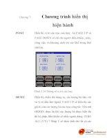 Ứng dụng Topsolid thiết kế và gia công đĩa thép ly hợp, chương 7 docx