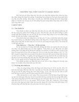 Giáo trình thức ăn gia súc - Chương 8 pptx